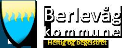Berlevåg kommune - heftig og begeistret