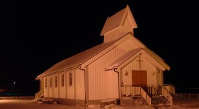 Reinskar kapell