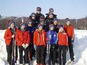Grane ILs skigruppe