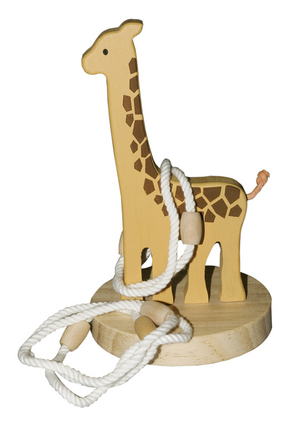 Ringspill Giraff