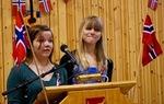 Ida Marie Kollstrøm Remso og Benedikte Johansen Kjøås_200x127
