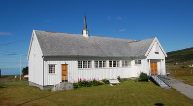 Sengskroken kirke