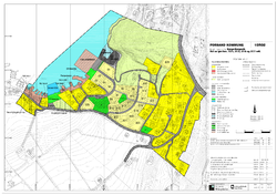 Reguleringsplan Berge - Bergevik 10R02