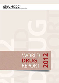 World Drug report forside 250p