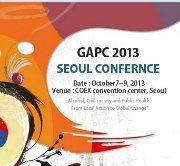 Logo GAPC2013 180p
