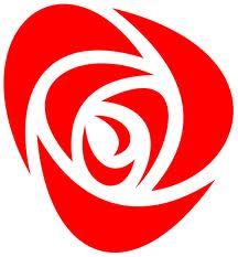 Logo arbeiderpartiet