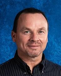 Deron Daniel Principal-Administrator