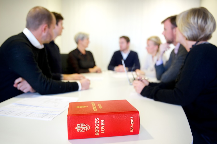 Kommisjoner, råd mv.