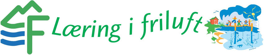 Logo-Læringifriluft