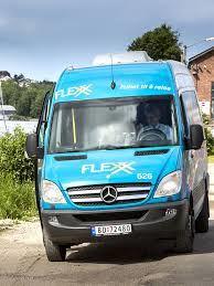 Flexx buss