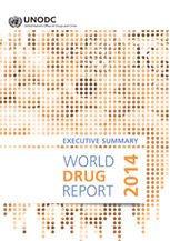 World_Drug_Report_2014 Front Page 180p