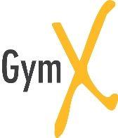 web liten  logo-GymX