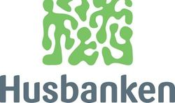 Logo - Husbanken