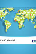 Front Page Alcohol and HIV-AIDS 200p