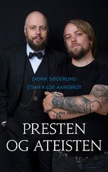 Omslag Presten og ateisten