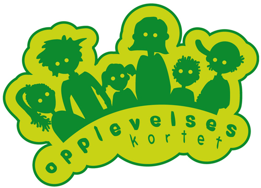 Logo opplevelseskortet