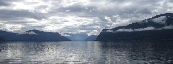 Landskap. Foto: Mona Elisabeth Steinsland