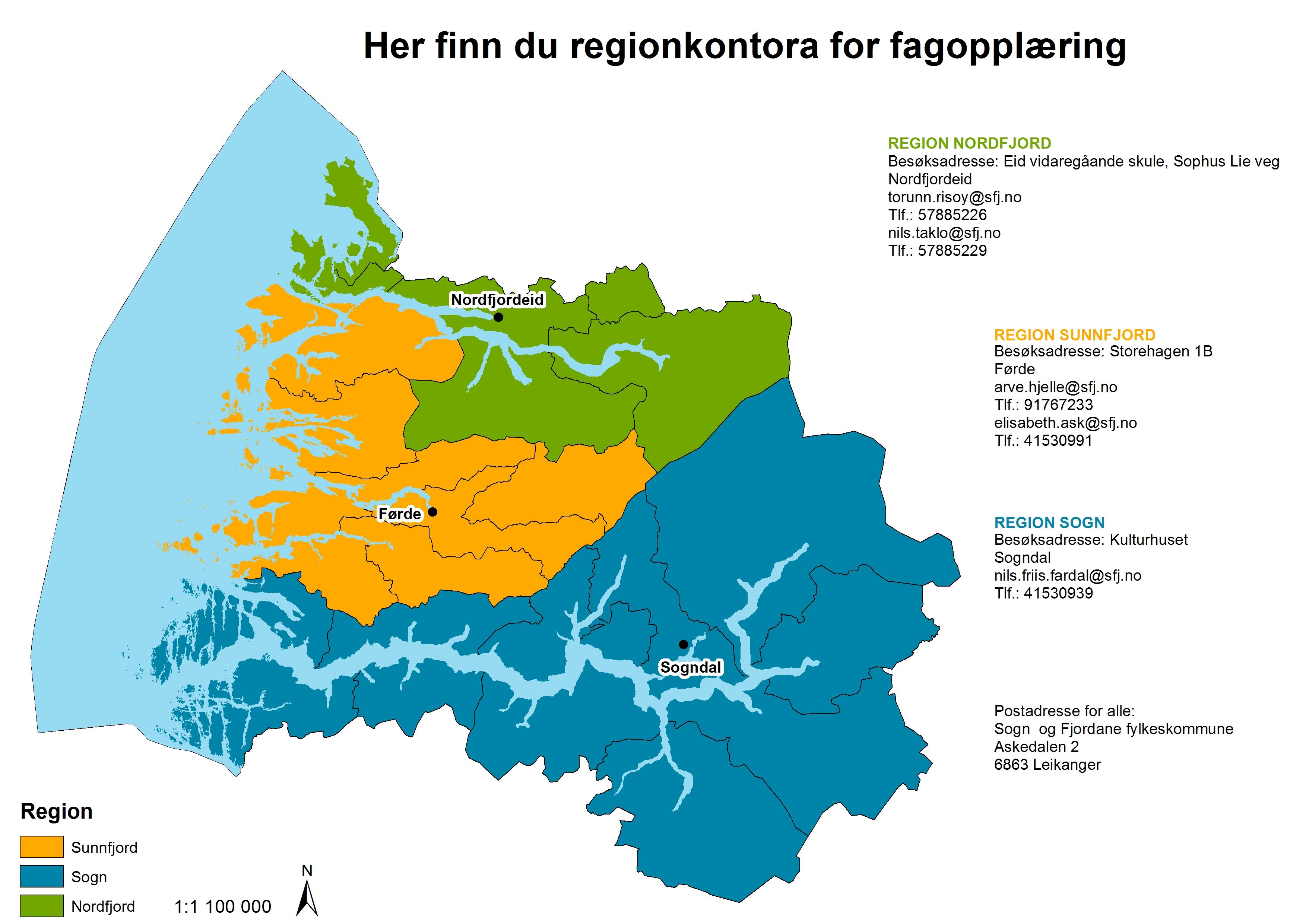 gis kart GIS   Sogn og Fjordane fylkeskommune gis kart