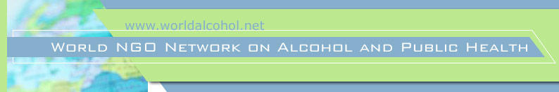 World NGO Network on Alcohol and Public Health