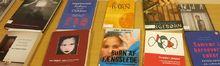 Biblioteket - barn av fengslede - utsnitt