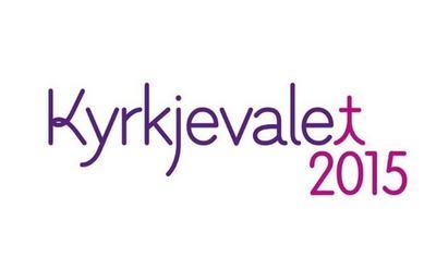 Kyrkjevalet 2015