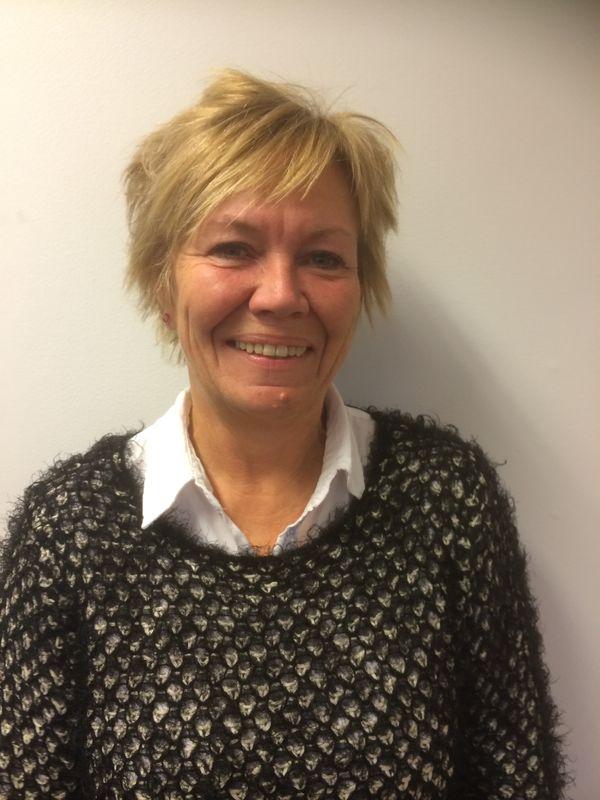 Ordfører Kjersti Nythe Nilsen