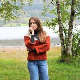 Bilete av Anne Malin Aase