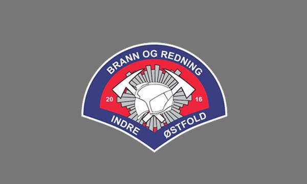 Logo, brann og redning
