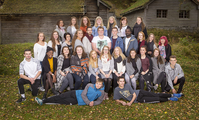 Elevrådet Firda vgs 2015-16
