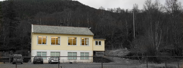 Skifjord skule (2016)