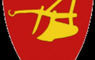 Kommunevåpen Balsfjord