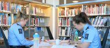 bibliotekslesekrok