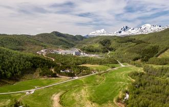 Balsfjord Troms Kraft