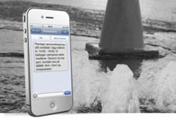 SMSvarling