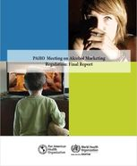 PAHO marketing report