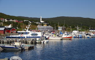 Båthavn Karlsøy