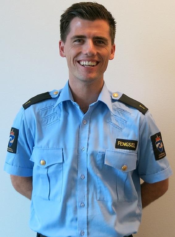 fengselsbetjent skoler i norge