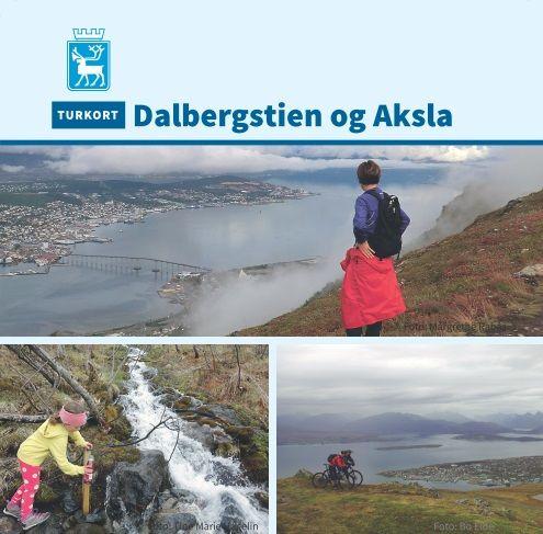 Dalbergsstien og Aksla