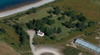Reinskar kirkegård