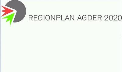 Regionplan Agder 2020