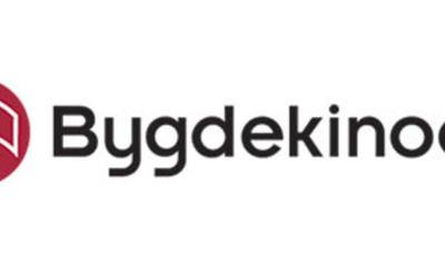 Logo - Bygdekinoen