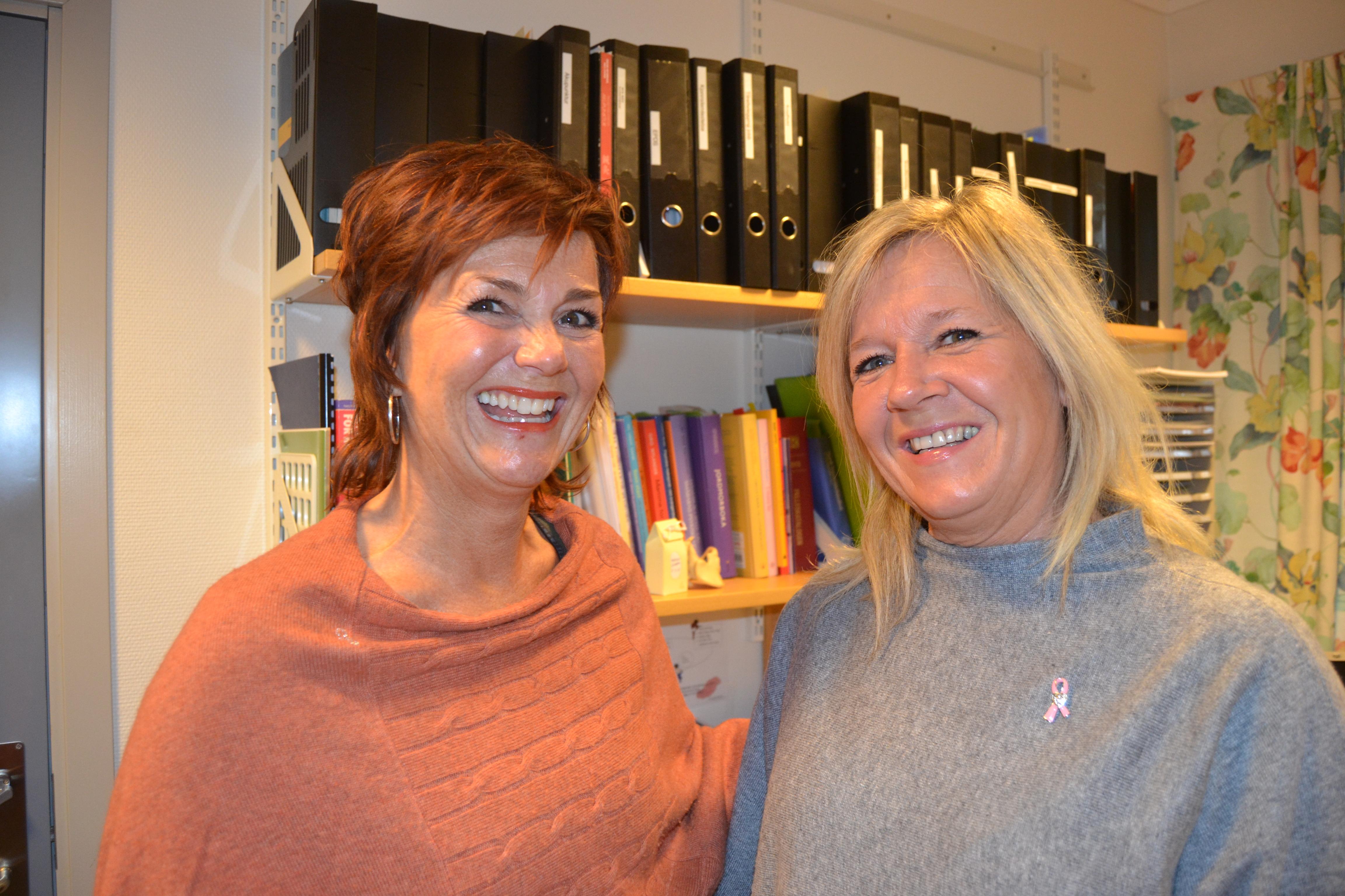 Laila Tveiten og Jane Nedberg.jpg