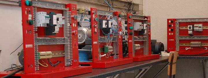 Teknikk og industriell produksjon