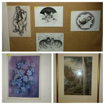bilder av kunst