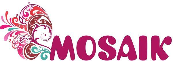 MOSAIK-prosjekt logo