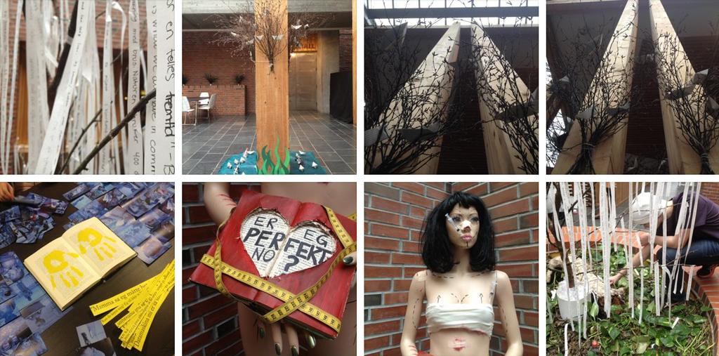 02 Installasjonar av 3sfa collage 1 - Silja Juklestad