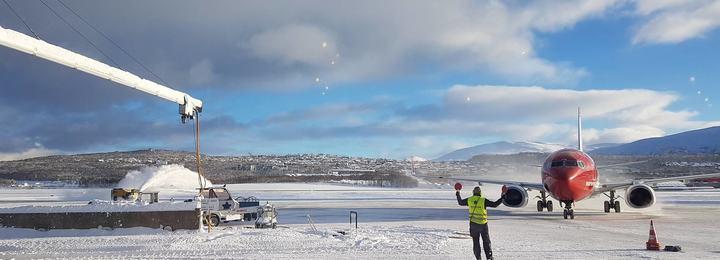 Tromsø februar 2016