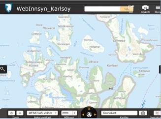 Webinnsyn Karlsøy