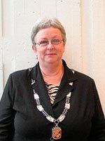 Torhild Bransdal, ordfører