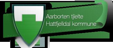 Httfjelldal kommune logo
